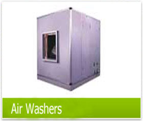 Air Washers manufacturer